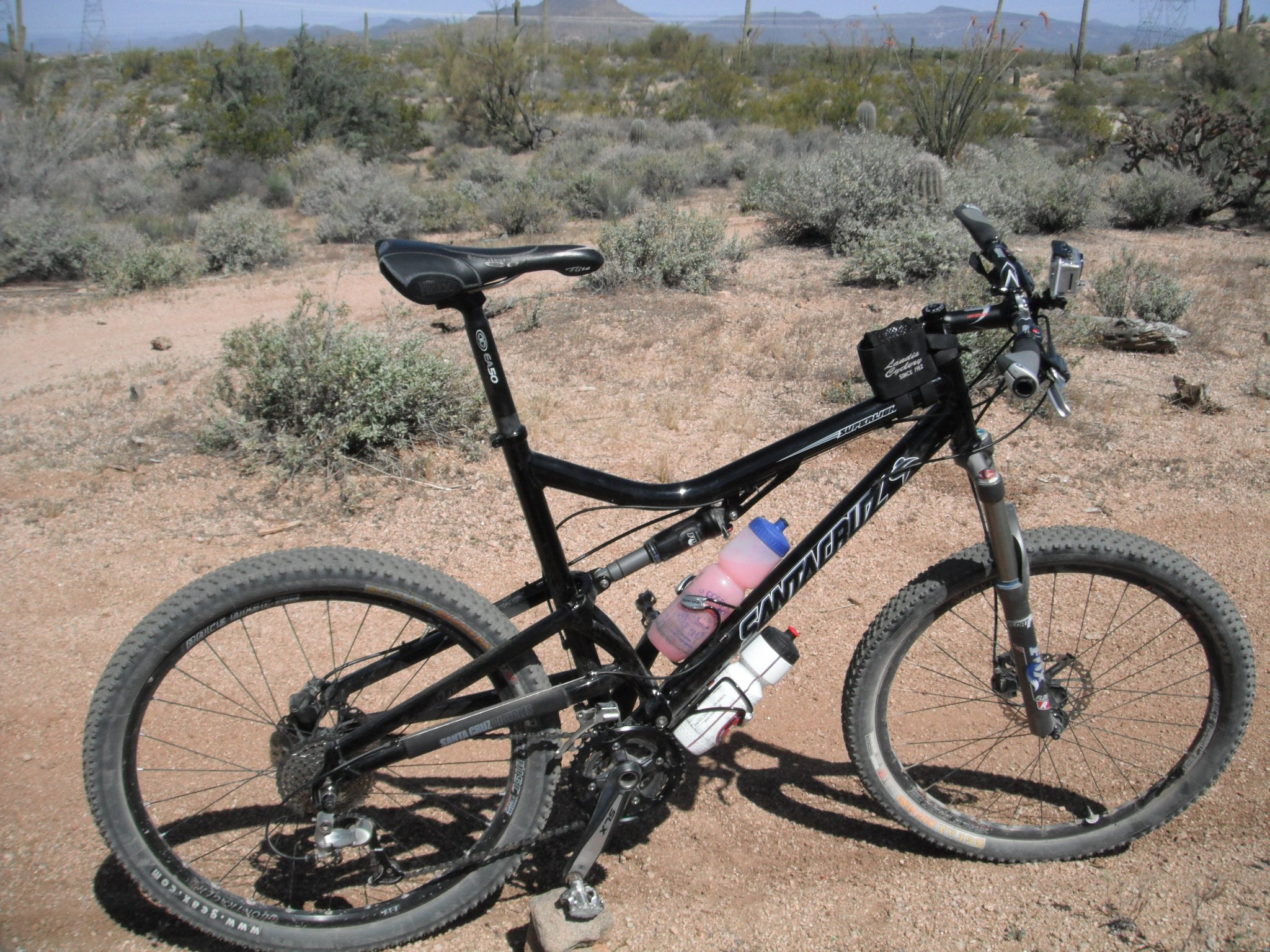 Yes, This is Another Blog Post About Out-of-Control Bike Prices