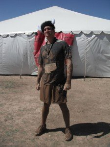 warrior dash arizona
