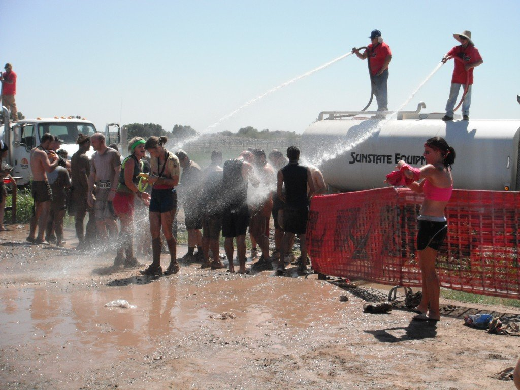 The Warrior Dash – Everything You NEED to Know