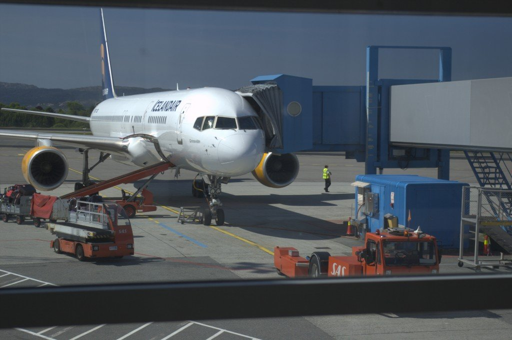 Icelandair Review – JFK to Reykjavik