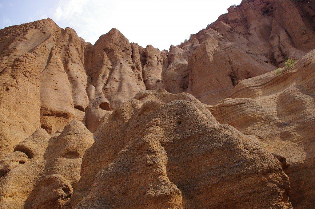 Overlooked Arizona Hikes – Red Mountain