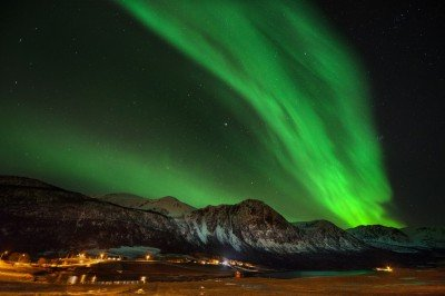 Is Swoop Airlines Your Ticket to the Northern Lights?