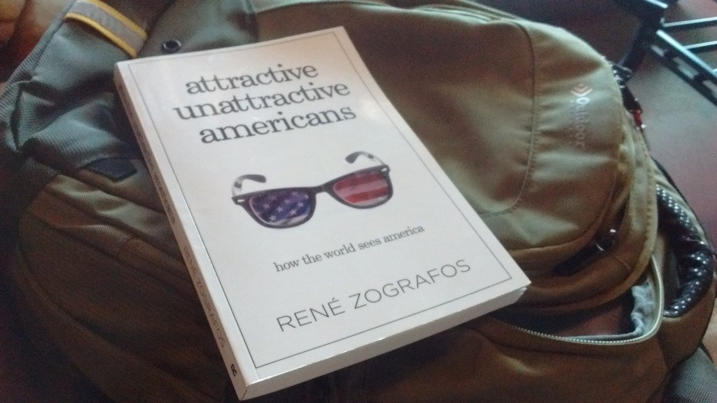 Book Review: attractive unattractive americans