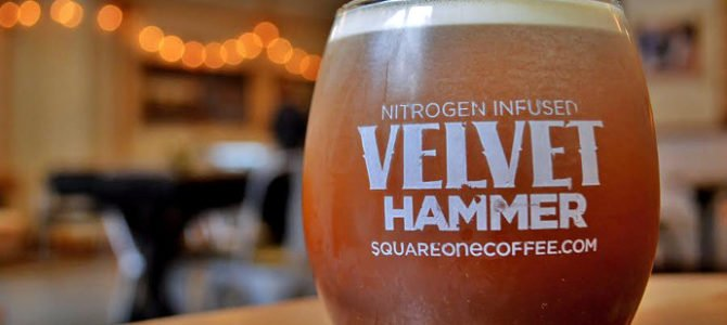 Where to Find Nitro Cold Brew