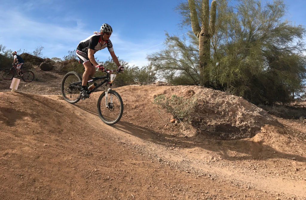 Recap: 6 Hours in the Papago