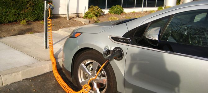 Two Questions That Will Sell More Electric Vehicles