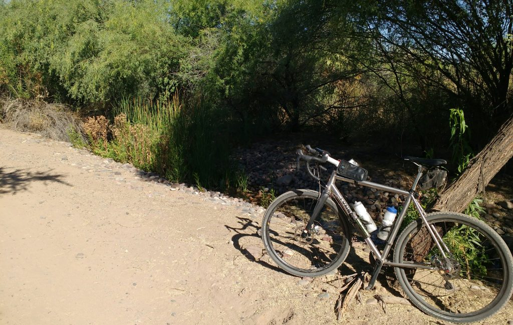 Rio Salado Bike Path: A Ride Guide (With Video)