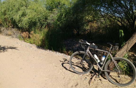 Rio Salado Bike Path: A Ride Guide