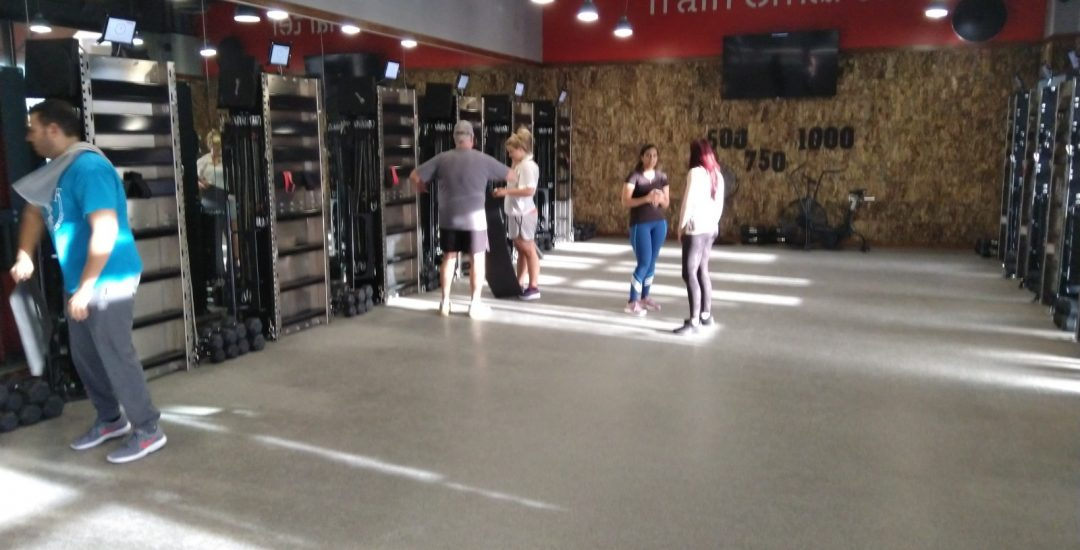 The Best Workouts in Scottsdale