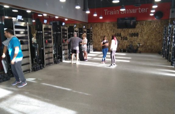 best workouts in Scottsdale