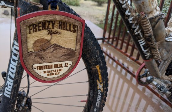 frenzy hills