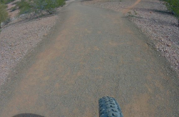 VIDEO: The Pivin Loop and Papago Park