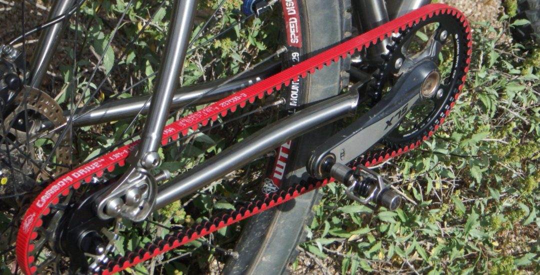 5 Tips for Buying a Titanium Bike